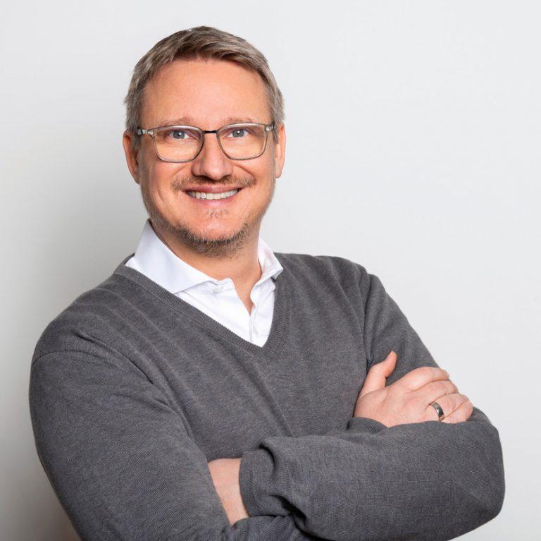 Horst Spreng